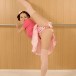 The best professional ballet girls from all corners of the world in one place