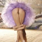 Nude ballet dancers also like nasty games