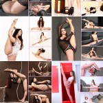 Nude ballet photos and videos