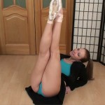 Erotic ballet videos with best flexible girls in the whole Internet