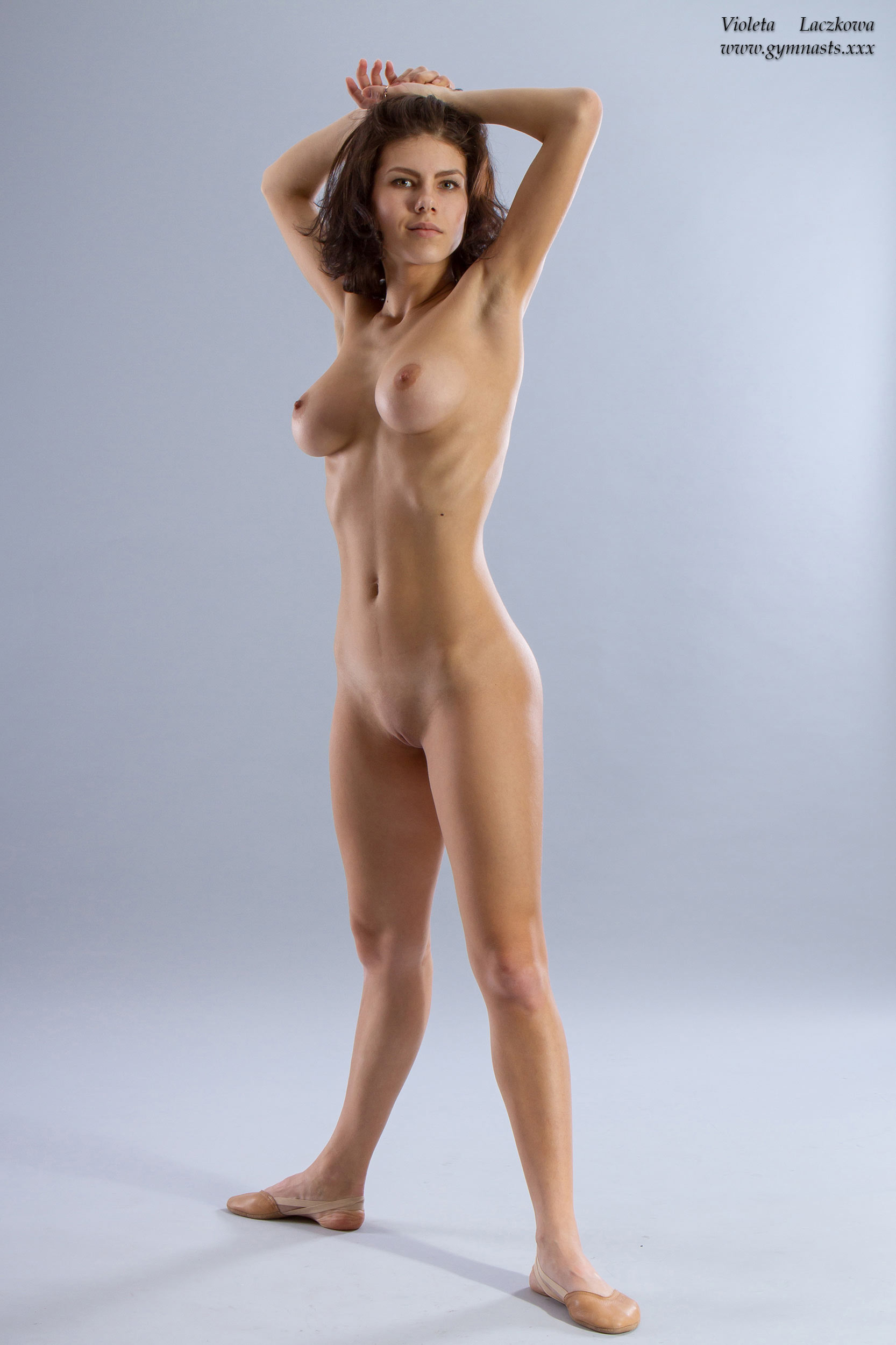 dancer Nude ballet