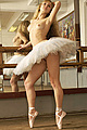 ballet nude