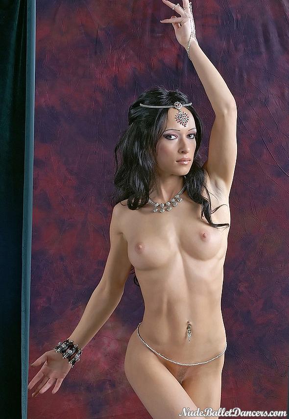 belly dancer nude pics